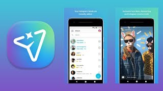 New Messaging App From Instagram -