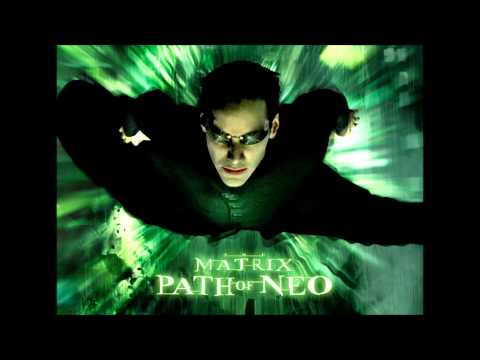 THE PATH OF NEO [HD+] #48 Soundtrack, The Key (2)