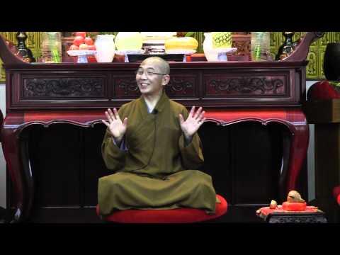 Ven. Hung I: Diamond Sutra ( 2 )