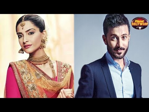 Sonam Kapoor-Anand Ahuja To Tie The Knot Soon? | Bollywood News