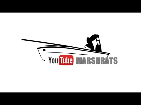 Jacksonville REDFISH/MARSHRATS