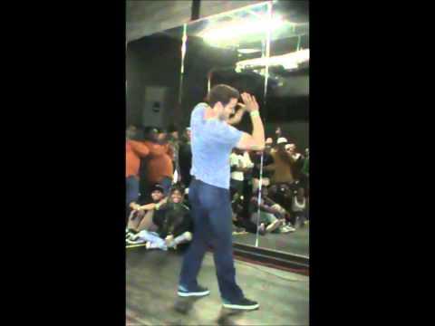 Josh Ace Ventura case Shut up and dance EE