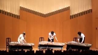 2012年11月24日(土) 第3回二十五絃箏新曲作品演奏会 会場:すみだトリフ...