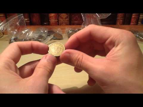 The Coins of Colombia ~ Colombian peso ~ CoinBox