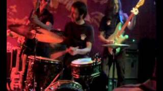 "Los Coronas - Versió ""Radioactivity"" de Kraftwerk - Four Seasons - Castelló - 29 III 09"