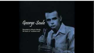 George Soulé Get Involved (1973)
