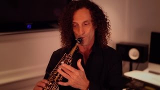 Kenny G | It Came Upon A Midnight Clear | Making Of