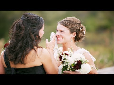 100 Emotional Lesbian Wedding Moments That Will Make You Cry