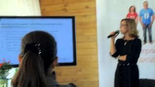 Программа контроля веса от Юлии Бастригиной