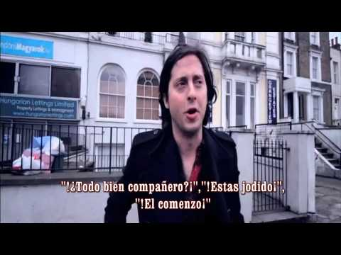 The Libertines - There Are No Innocent Bystanders (parte 1)