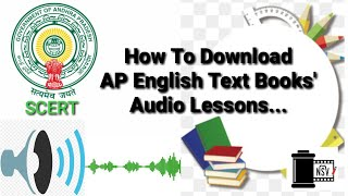 How to download English Audio Lessons