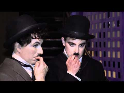 Charlie vs. Charlie: CHAPLIN the Musical on Broadway