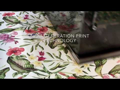 Digital textile printing South Africa