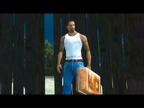 Жизнь после GTA San Andreas | часть 1