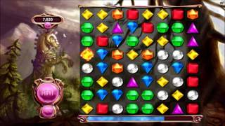 Bejeweled 3 : Episode 1 : Mode Classique