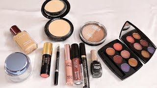 Engagement Makeup Using LAKME Products | PARTY मेकअप कैसे करे ??? WS #4