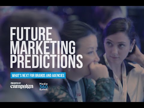 Media360Talks series: Future marketing predictions