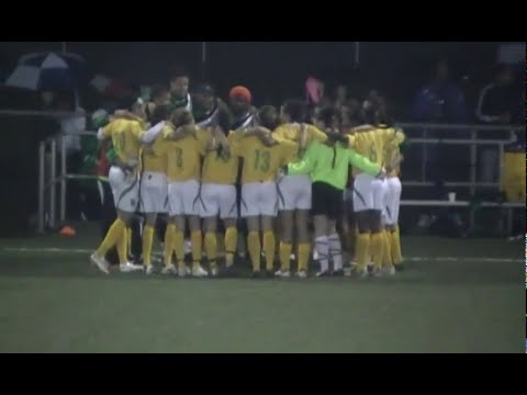 Soccer Match - Men Vs Women - YouTube