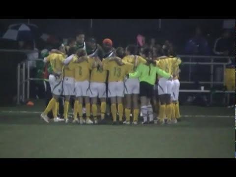 Soccer Match - Men Vs Women