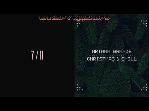 [DAY 4 OF 12: ARI] Beyoncé & Ariana Grande - 7/11 / Wit It This Christmas Mashup