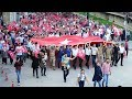Kastamonu Da Asker Polis Ve Vatandaş El Ele Türk Bayrağını Taşıdı mp3