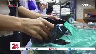 """Thâm nhập nơi cung cấp nhãn mác """"Made in VietNam"""" - Tin Tức VTV24"""