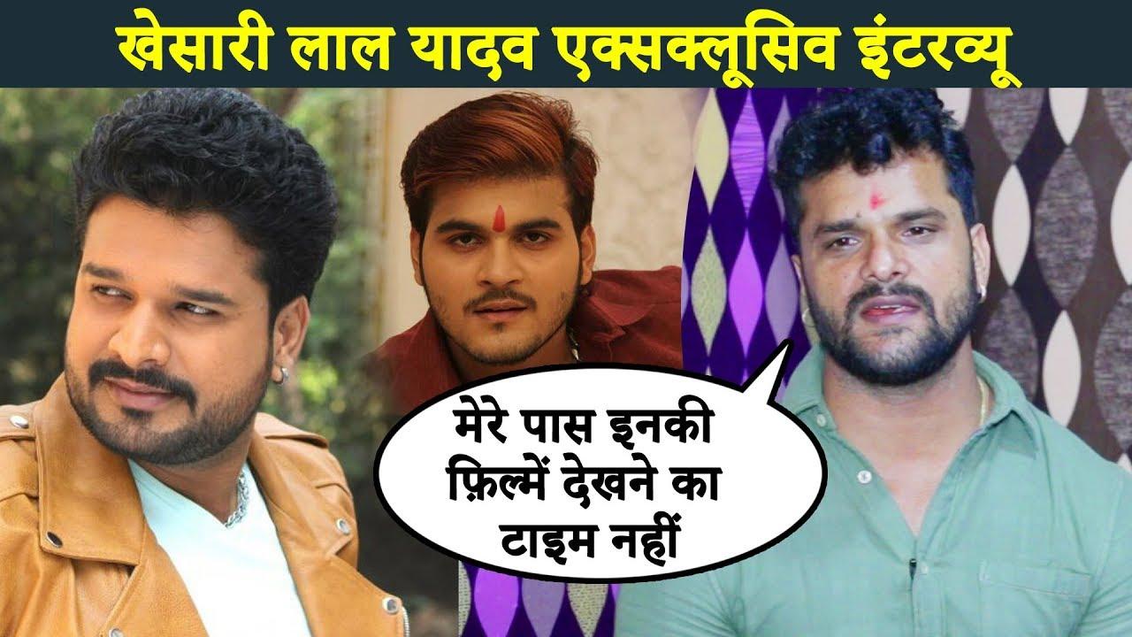 Khesari Lal Yadav ने Kallu, Ritesh pandey, Pradeep pandey का उड़ाया मजाक ? Coolie Number 1