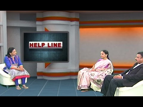 Family Law Advice and Support by Legal Experts | Helpline | Part 2 | Vanitha TV