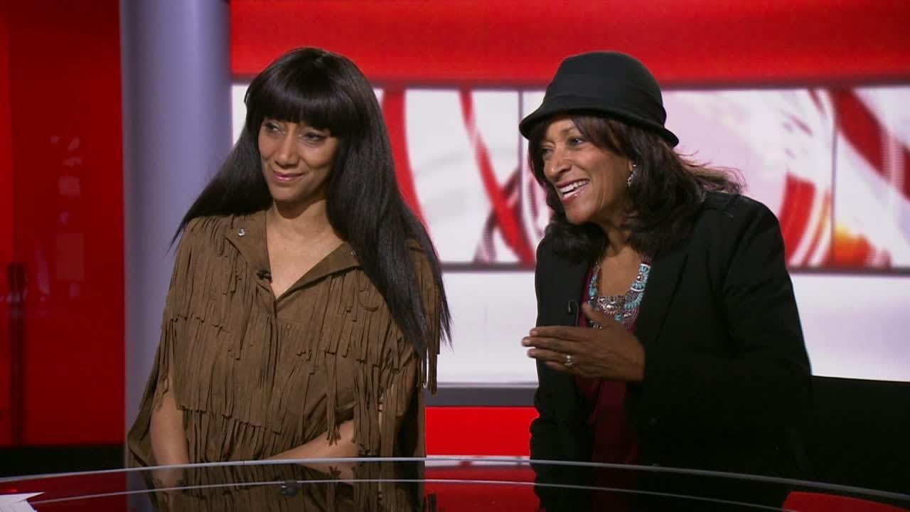 فرانس 24:Fans, musicians, politicians pay tribute to Aretha Franklin