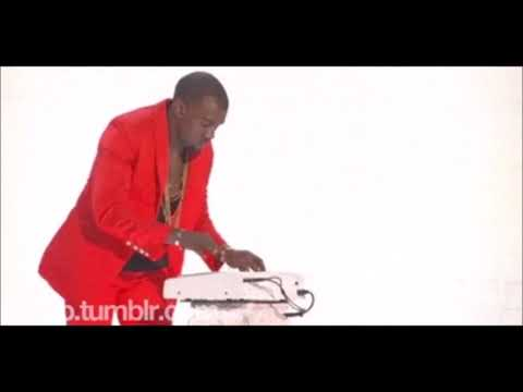 Kanye West | The Instrumentals, Vol. 3 (Full Album)