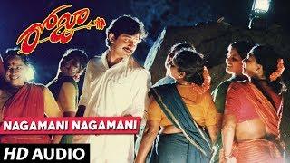 Roja - NAGAMANI NAGAMANI song | Arvind Swamy | Madhu Bala | Telugu Old Songs