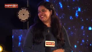 MTG, Mrs Meena & Family - Special Episode│Daijiworld Television