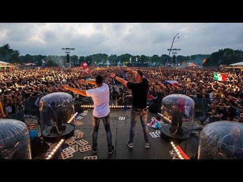 Defqon.1 Weekend Festival 2017 | Frequencerz