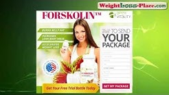 Forskolin Review - 100% Natural Ingredients And You Can Get It For Free