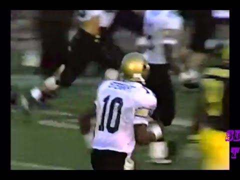Biggest Miracles/Trick Plays Ever in Football (All Levels) Part 3