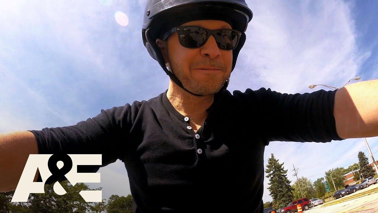Download Donnie Loves Jenny: Donnie Gets His Bike License (Season 3, Episode 1)   A&E