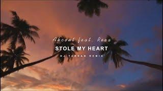 Akcent Feat REEA Stole My Heart DJ Tarkan Remix Video Edit