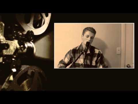 Ed Sheeran - Small Bump (cover by 15 year old Daniel Shaw)