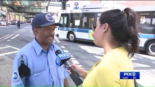 3 MTA bus drivers on same route attacked