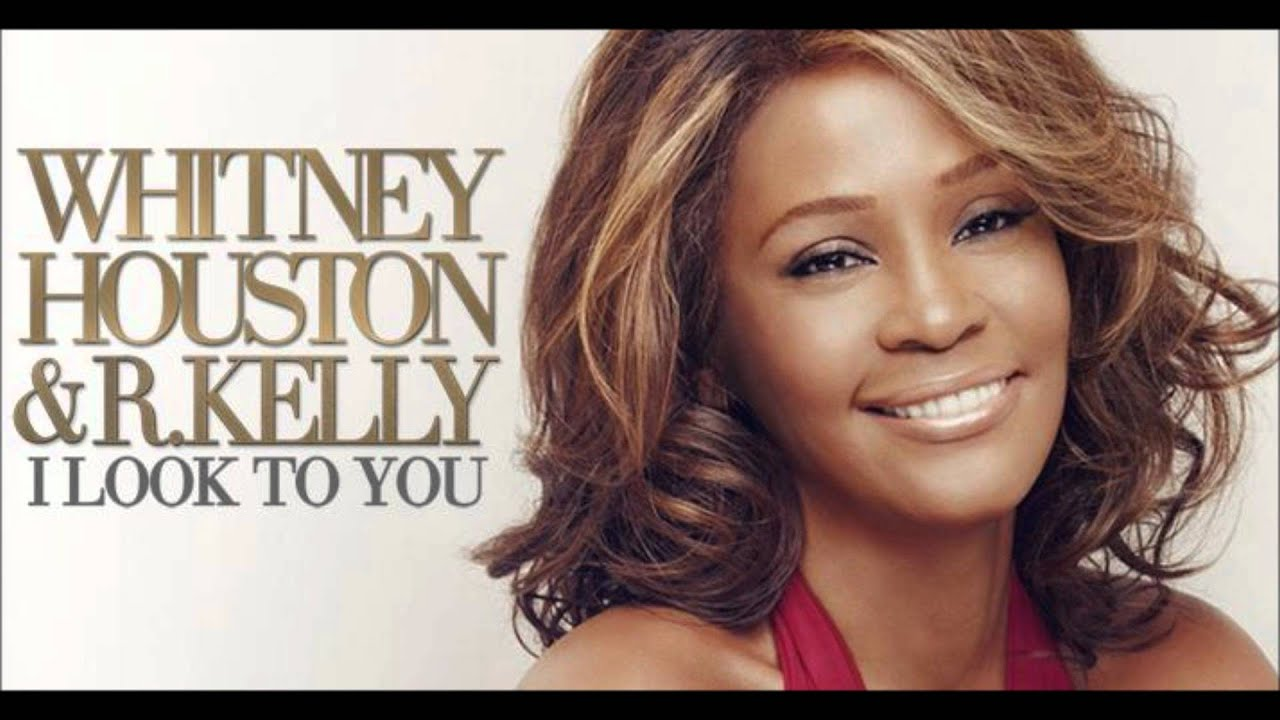 Image result for Whitney Houston - I Look to You