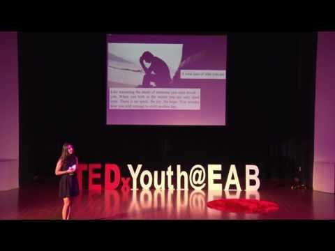 The Concept Of Having A Mental Illness   Marina Alves   TEDxYouth@EAB
