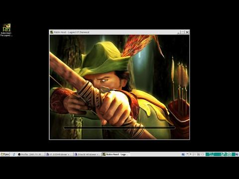 Запуск игры в окне, с помощью D3DWindower V1.88