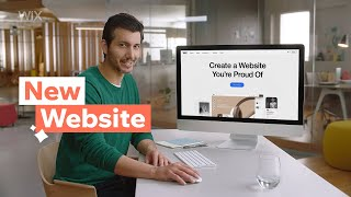 Create a Website You'll Be Proud of in 2020 | Wix.com thumbnail