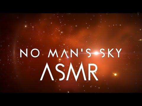 ASMR Gaming Whisper: No Man's Sky