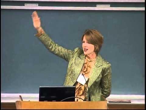 2009 Keynote- Dr. Lauren Hughes