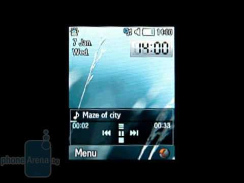 Samsung B2700 Ревю