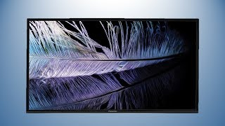 Panasonic (40 Inch) Full HD LED TV (TH-40F201DX)