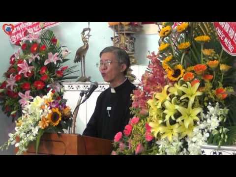 Ban Mục vụ Đối thoại Liên tôn vui Giáng Sinh tại Thánh thất Bàu Sen (24.12.2015)