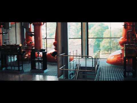 Lindores Abbey Aqua Vitae Film
