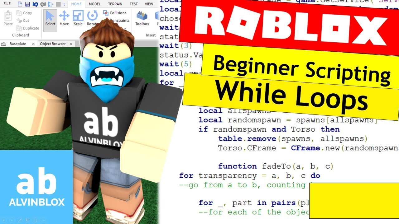 how to script on roblox - news, gameplay, guides, reviews